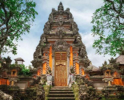 Cosa vedere a Ubud Bali