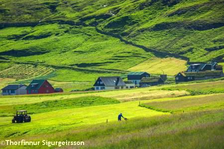 Sandoy - Isole Faroe