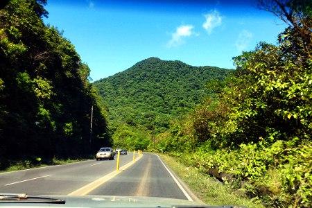 Raggiungere Puerto Viejo in Auto