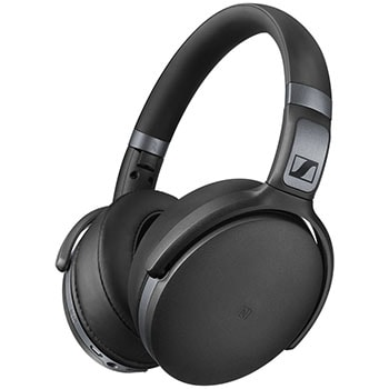 Bluetooth overear headphones