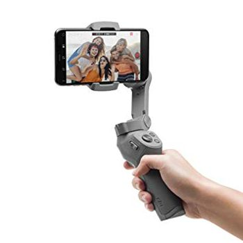 Gimbal for smartphones