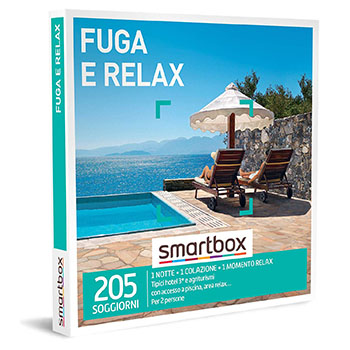 Smartbox gift box