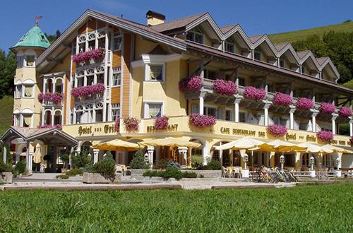 Hotel Conveniente (qualità/prezzo) di Lago di Braies